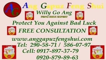 PILIPINO CHINESE FENG SHUI MR. ANG OFFER FREE CONSULTATION | PHILIPPINE FENG SHUI EXPERT MR. ANG OFFER FREE CONSULTATION | Scoop.it
