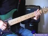 Seven Nation army 1 - Withe Stripes - Cours de guitare vidéo | Guitar lessons | Scoop.it