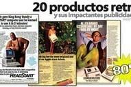 20 productos retro y sus impactantes publicidades | Publicidad en México | Scoop.it