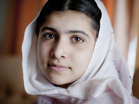 Taliban: We still want to kill Malala | Current Events - History of the Middle East | Scoop.it
