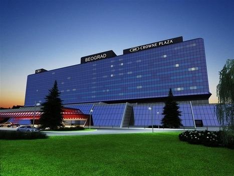 Crowne Plaza s'implante en Serbie - Hospitality ON   Implantation d'entreprise   Scoop.it