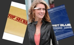 Eight Super Secret Features of Google Glass | The PR Coach | Public Relations & Social Media Insight | Scoop.it