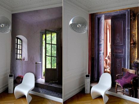 [dossier] Décoration murale: les tendances à suivre | Immobilier | Scoop.it