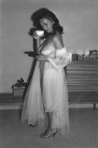 Bonnie Logan aka Laura Lee :: Coffee? | Busty Boobs Babes | Scoop.it