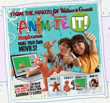 Animate it - create animations | lärresurser | Scoop.it