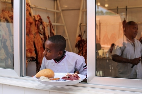 Ethiopians Are Risking Salmonella to Eat Raw Meat Delicacies | @FoodMeditations Time | Scoop.it