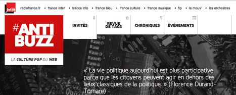 Ce serait quoi, une «démocratie ouverte» ? Avec Cyril Lage et Florence Durand-Tornare | AntiBuzz | actions de concertation citoyenne | Scoop.it
