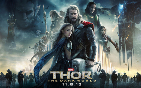 Top 10 Highest Grossing Hollywood Movies in 2013 | Top and Best Information | Scoop.it