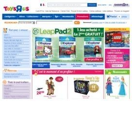 Codes promo Toys'R'Us valides et vérifiés à la main | codes promo | Scoop.it