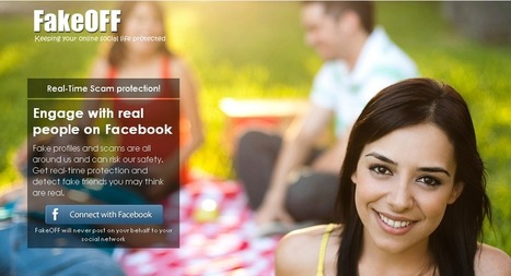 FAKEOFF: scopri i profili falsi su Facebook | Social Media Consultant 2012 | Scoop.it