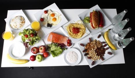Diez ideas para una alimentación sana en días de calor | Herramientas de salud: odontología, dermatología, oftalmología, salud mental y fisiatría | Scoop.it