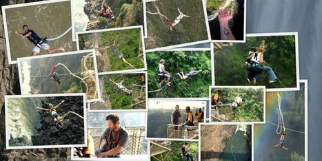 Top 5 Bungee Jumping locations of the world   Sportycious   Scoop.it