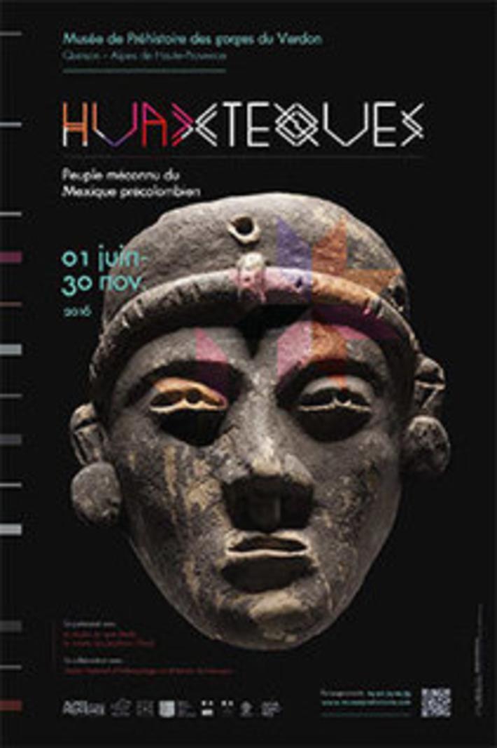 Huaxtèques - Peuple méconnu du Mexique précolombien | Hominidés | Amériques | Scoop.it
