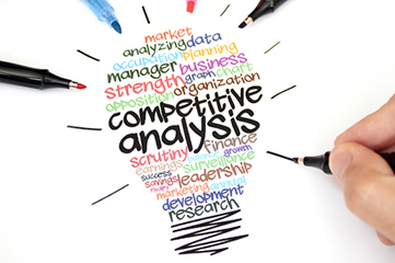 Why the Competition Matters: Competitive Intelligence | Information and Business Analytics | Scoop.it