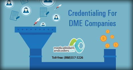 Credentialing For DME Companies | Medical Billing Services | Scoop.it