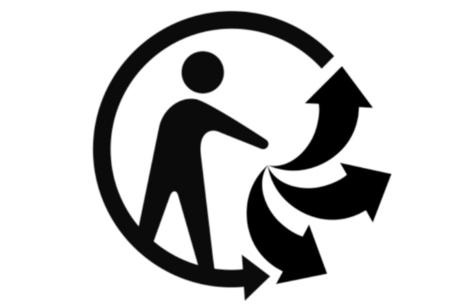Le Triman,  le nouveau logo obligatoire sur les produits recyclables | GraphiCONSEIL | Scoop.it