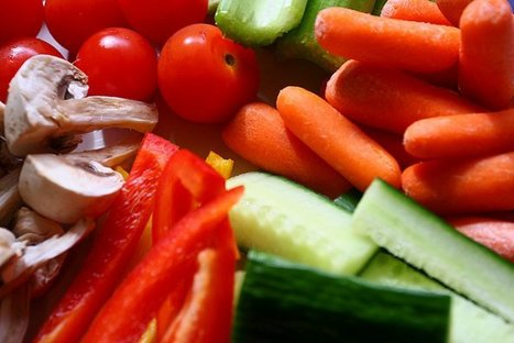 D66 wil drijvende voedselmarkt in centrum | eetbaar amsterdam | Scoop.it
