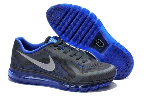 Shop0397F Nike Air Max 2014 Mens Sale Deep Gray Ocean Blue [Shop0397F] - $89.99 : Buy Nike Free Run Air max Blazer Shopping Carnival Fly | nike air max 2014 | Scoop.it
