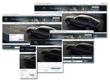 Jazel Auto - Google Warns Websites to Fix Mobile Usability Issues | car dealers | Scoop.it