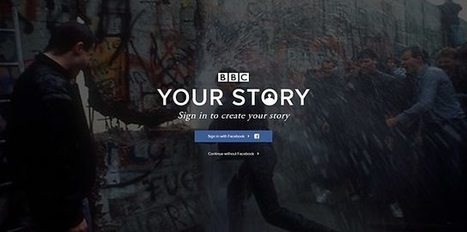 Your Story   The Content Engine   Scoop.it