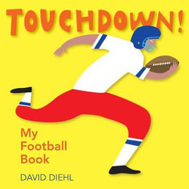 Picture Books for Reluctant Readers: Picture Book Spotlight: Football | Read Write Draw | Scoop.it