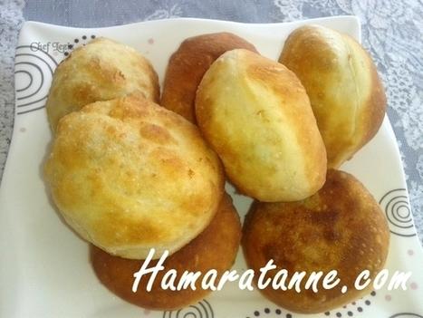 Puf Böreği Tarifi   Pratik Yemek Tariflerinden Seçmeler   Scoop.it