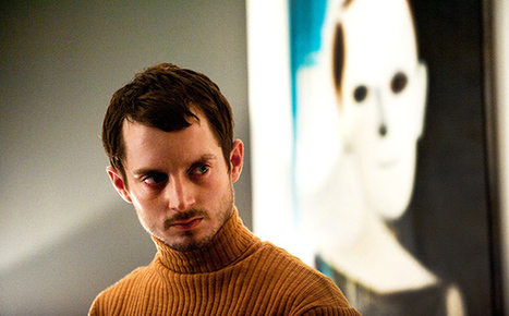 Elijah Wood talks about his new horror movie 'Maniac' - Entertainment Weekly (blog) | Mis muvis | Scoop.it