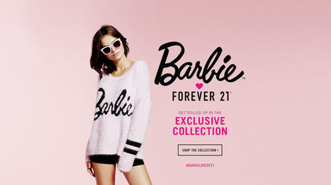 Shop Forever 21 for the latest trends and the best deals | Forever 21 | Fashion Zone | Scoop.it