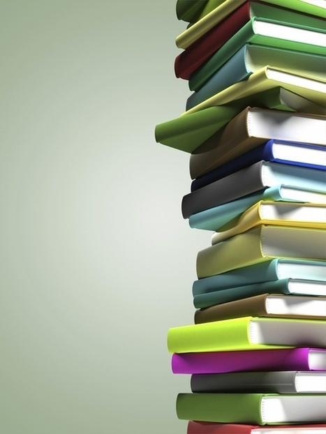 Bibliothèques hors du commun | La minute déco | Trucs de bibliothécaires | Scoop.it