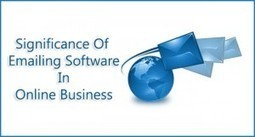 Significance Of Emailing Software In Online Business | Garuda - The Intelligent Mailer | Email Marketing Software | Scoop.it