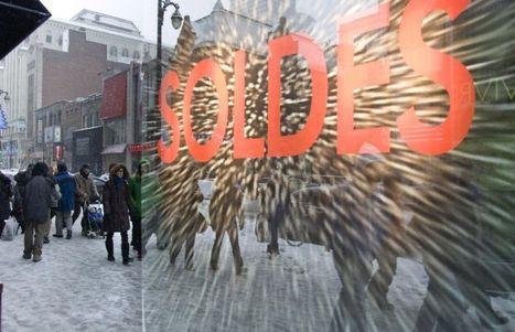Pour la première fois depuis 1996, le pouvoir d'achat des Québécois a fléchi | Politique #Qc2015 | Scoop.it