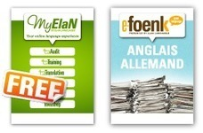Foenk   Presented by ElaN Languages   Metaglossia: The Translation World   Scoop.it