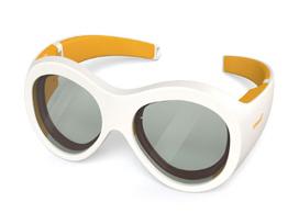 Amblyz: unas gafas electrónicas para tratar la ambliopía | Antonio Galvez | Scoop.it