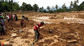 3 People Died Due to Landslide in Jayapura - News Today | West Papua National Committe (KNPB) - News | Scoop.it