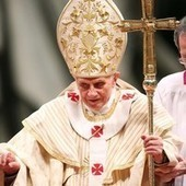 Resigning Pope No Longer Has Strength To Lead Church Backward | Daily Crew | Scoop.it