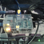 A photo from @greggde | Raspberry Pi | Scoop.it