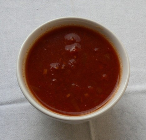 Recette de cuisine Sauce pour Momos | Nos recettes du monde | Recettes de Cuisine du Monde | Scoop.it