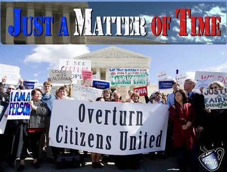 Coloradoans likely to vote in November on Citizens United ruling | Coffee Party News | Scoop.it