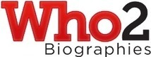 Who2 Biographies | | Heroes Research Project | Scoop.it