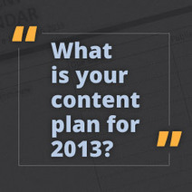 Content Calendar - Editorial Planning for Content Marketing by Vertical Measures | Content Marketing for Big and Small Business Enterprises | Scoop.it