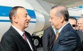 Эрдоган покажет стриптиз на белом лице Азербайджана ... | азербайджан новости | Scoop.it