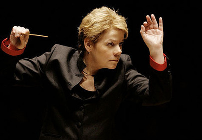 The Perceived Delicacy of the Female Conductor | Gender-Balanced Leadership | Scoop.it