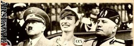 Miss Italia e la Seconda Guerra Mondiale, Alice presa di mira sui ... - Leggo.it | fotomontaggi | Scoop.it