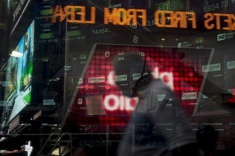 Bloomberg : Un nouveau système de paiement électronique a été dévoilé à des banquiers lors d'une réunion secrète à New York | OTenKipass | Scoop.it