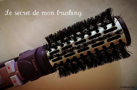 Les folies de Cecy: Un brushing comme chez le coiffeur ... chez moi ! | Trucs et machins | Scoop.it