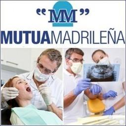 1.200 empleos en clínicas dentales de Mutua Madrileña | Emplé@te 2.0 | Scoop.it