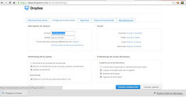 Productividad : Almacenamiento de archivos | Proceso Industriales | Scoop.it