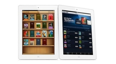 Schools Want iPads This Fall, But Are iTextbooks Worth It? [Feature] | Cult of Mac | kgEDUCATION | Scoop.it