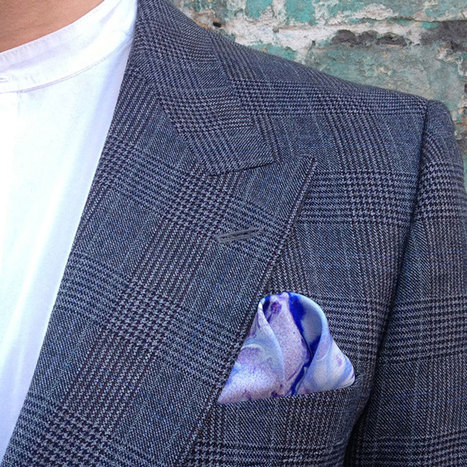 Histology Silk Scarves: Rectum, Testicle, Skin, and More | Street ... | Bioanalyytikko | Scoop.it