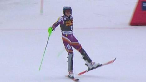 Slalom de Kranjska Gora: Victoire de Kristoffersen devant Razzoli et Hargin | Neige et Granite | Scoop.it